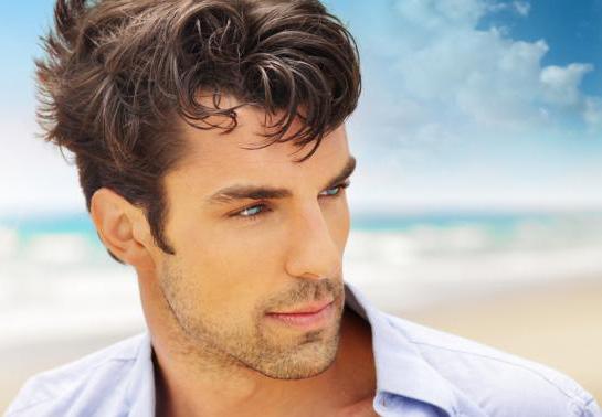 הסרת שיער לגברים